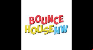 Bounce House Nw logo
