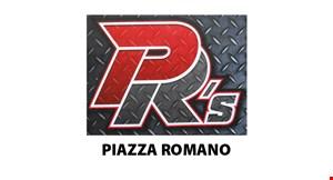 Piazza Romano logo