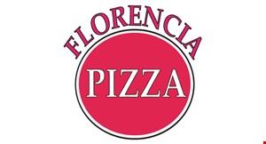 Florencia Pizza logo