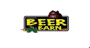 Queensgate Beer Barn logo