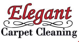Elegant Carpet Cleaning logo