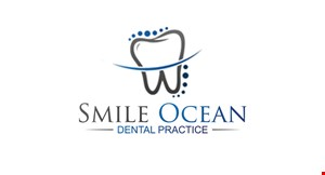 Smile Ocean Dental  Practice logo