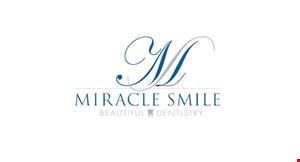 Miracle Smile Dentistry logo