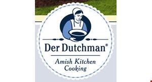 Dutchman Hospitality Group logo