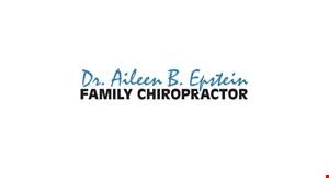 Epstein, Dr. Aileen B, Family Chiropractor logo