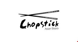 Chopstick Asian Bistro logo