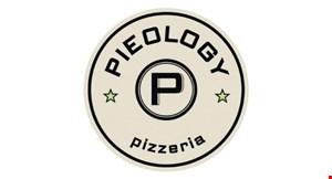 Pieology Upland logo