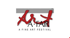 Art-A-Fair logo