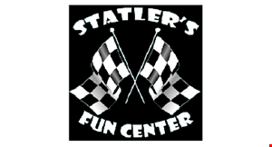 Statlers Fun Center logo