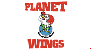 Planet Wings logo