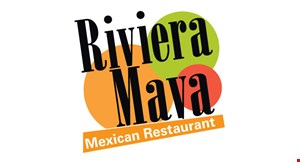 Product image for RIVIERA MAYA $10 OFF any purchase of $50 or more.
