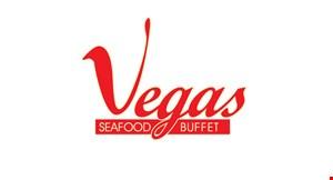 Vegas Seafood Buffet logo