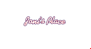 Joni's Place logo