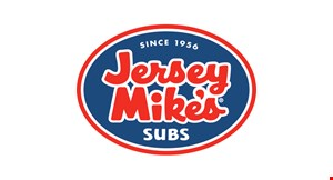 Jersey Mikes Orland Park logo