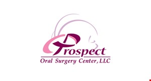 Prospect Oral Surgery Center logo