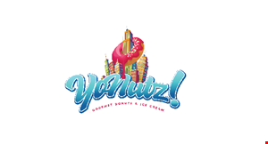 YoNutz logo