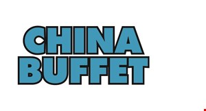 China Buffett logo