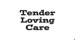 Tender Loving Care logo