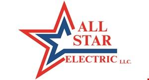 All Star Electric logo