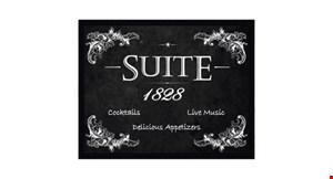 Suite  1828 logo