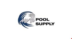 Mvp Pool Supply logo