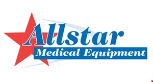 Allstar Medical Equipment logo