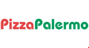 Pizza Palermo Crafton logo