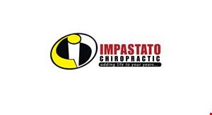 Impastato Chiropractic logo