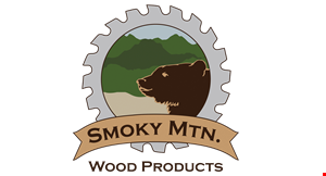Smokey Mountain Wood Products logo