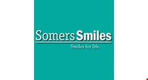 Somers Smiles logo
