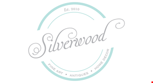 Silverwood  Galleries logo