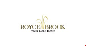 Royce Brook logo
