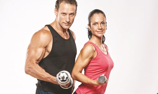 Product image for Aspen Athletic Clubs Work out for one weekfree