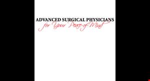 Advanced Surgical Physicians logo