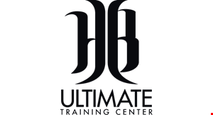 Huntington Beach Ultimate Training Center logo