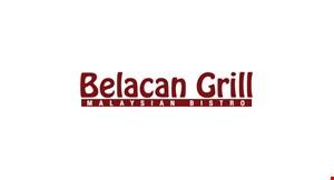 Belican Grill Malaysian Bistro logo