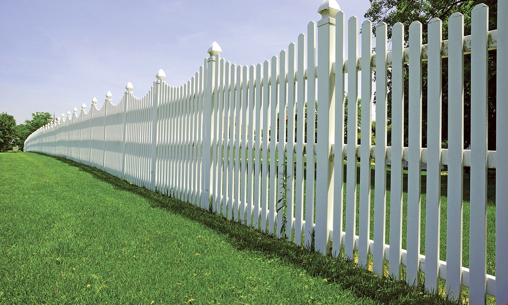 Product image for Cost Less Fence LLC $250 off ANY JOB of $5000 or more.