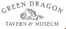 Green Dragon Tavern & Museum logo