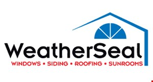 Product image for Weatherseal Home Services Buy One Window Get One Free