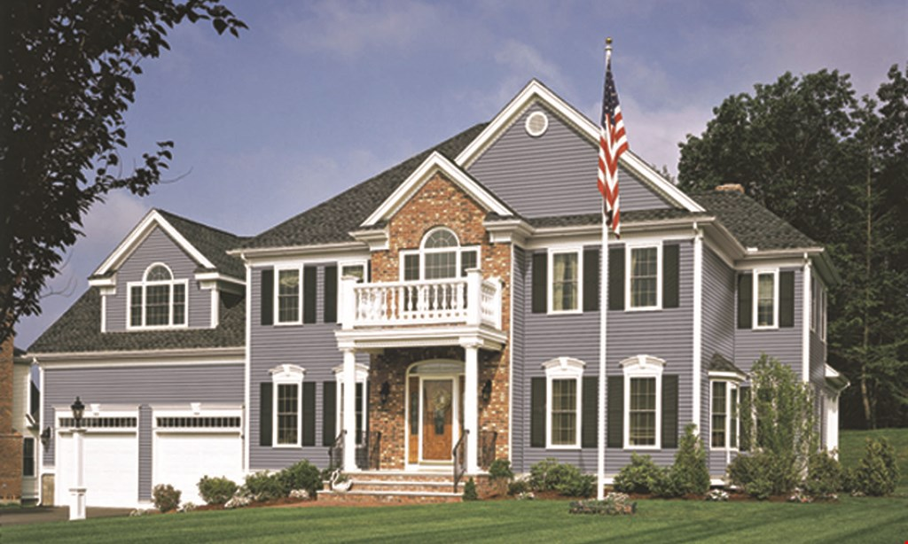 Product image for Weatherseal Home Services $1500 Off Whole House Siding