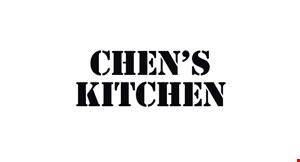 Chen's Kitchen logo