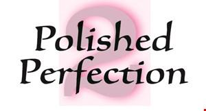 Polished 2   Perfection logo