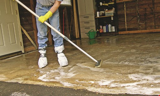 Product image for Cincinnati Basement Waterproofing & Drainage SAVE 15% OFF UP TO $1,500 ANY SERVICE