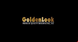 Golden Look Epoxy Stone of WNY logo