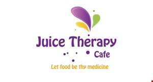 Juice Therapy logo