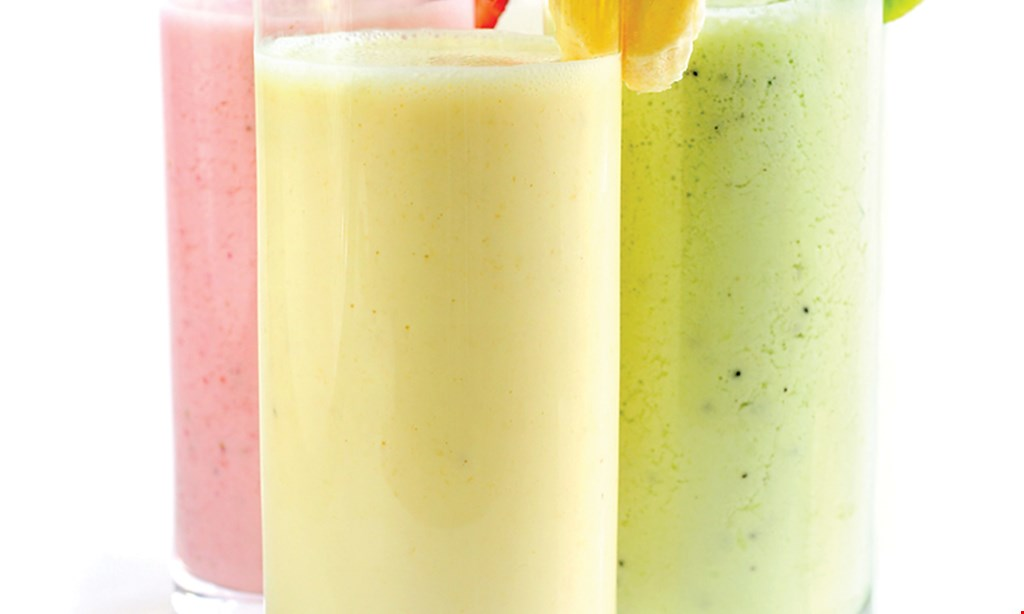 Product image for Juice Therapy $2 OFF any order of $10 or more.