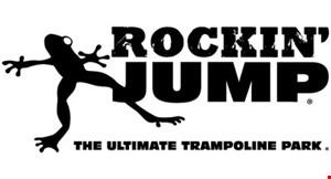 Rockin' Jump - San Diego logo