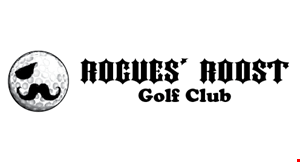 Rogue's Roost Golf Club logo