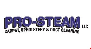 Pro-Steam Carpet Cleaning logo