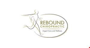 Rebound Chiropractic Urgent Care and Wellness logo